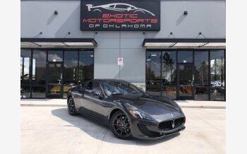 2013 Maserati GranTurismo Coupe for sale 101074100