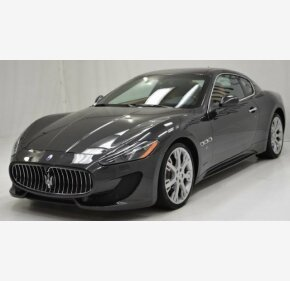 2013 Maserati GranTurismo Coupe for sale 101107494
