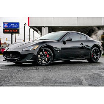 2013 Maserati GranTurismo Coupe for sale 101236863