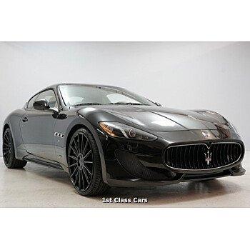 2013 Maserati GranTurismo Coupe for sale 101243970