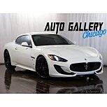 2013 Maserati GranTurismo for sale 101615636