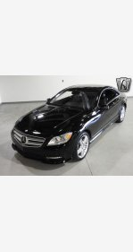 2013 Mercedes-Benz CL550 for sale 101252307
