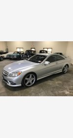 2013 Mercedes-Benz CL550 for sale 101276191