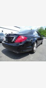 2013 Mercedes-Benz CL550 for sale 101333713