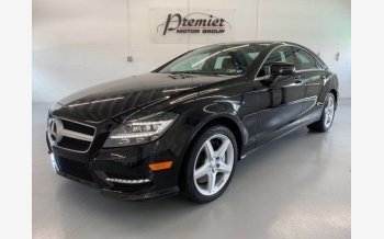 2013 Mercedes-Benz CLS550 for sale 101556585