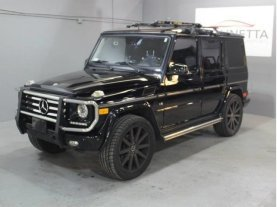 2013 Mercedes-Benz G550 for sale 101041290
