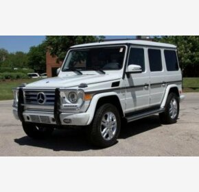 2013 Mercedes-Benz G550 for sale 101205708