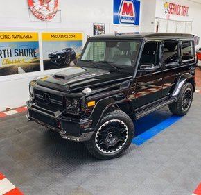 2013 Mercedes-Benz G550 for sale 101407104