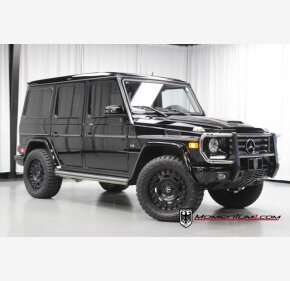 2013 Mercedes-Benz G550 for sale 101409522