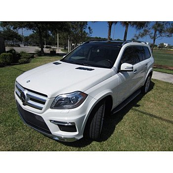 2013 Mercedes-Benz GL550 4MATIC for sale 101151311