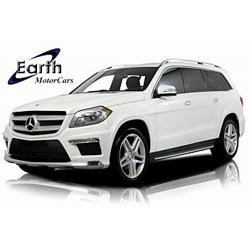 2013 Mercedes-Benz GL550 4MATIC for sale 101283919