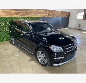 2013 Mercedes-Benz GL63 AMG for sale 101335541