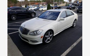 2013 Mercedes-Benz S550 for sale 101097358