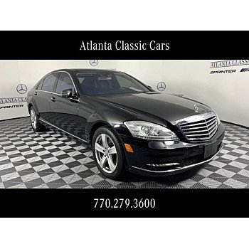 2013 Mercedes-Benz S550 4MATIC for sale 101200100