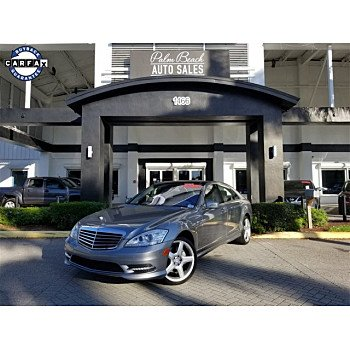 2013 Mercedes-Benz S550 for sale 101269970