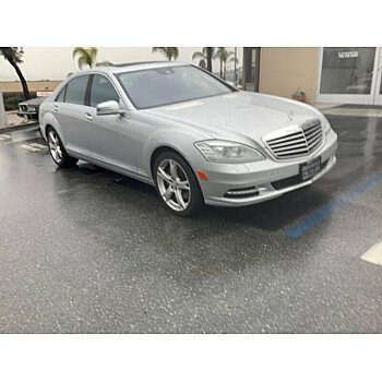 2013 Mercedes-Benz S550 for sale 101282423