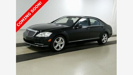 2013 Mercedes-Benz S550 for sale 101354264