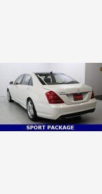 2013 Mercedes-Benz S550 for sale 101428202