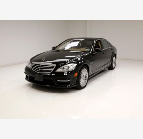 2013 Mercedes-Benz S63 AMG for sale 101401460