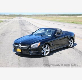 2013 Mercedes-Benz SL550 for sale 100868957