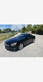 2013 Mercedes-Benz SL550 for sale 101105049