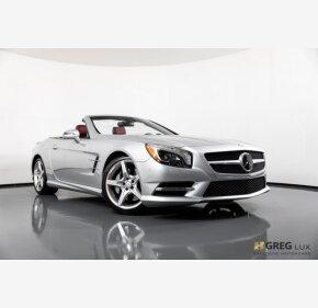 2013 Mercedes-Benz SL550 for sale 101185321
