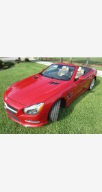 2013 Mercedes-Benz SL550 for sale 101330827