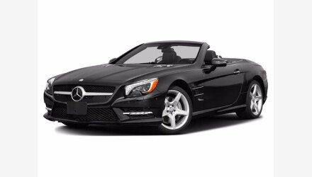 2013 Mercedes-Benz SL550 for sale 101482980