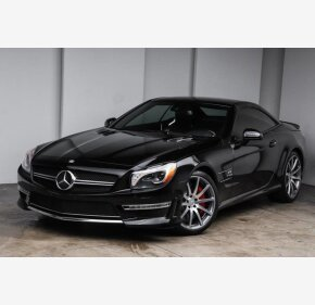 2013 Mercedes-Benz SL65 AMG for sale 101356747