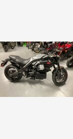 2013 Moto Guzzi Griso 8V for sale 200976358