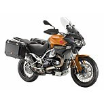 2013 Moto Guzzi Stelvio for sale 201010520