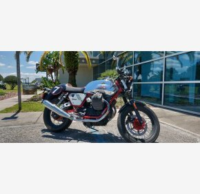 2013 Moto Guzzi V7 for sale 200771550