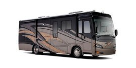 2013 Newmar Ventana LE 3433 specifications