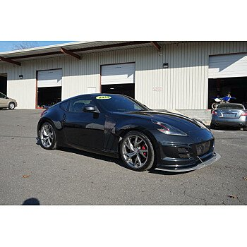2013 Nissan 370Z Coupe for sale 101098597