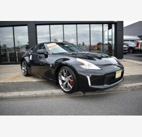2013 Nissan 370Z Coupe for sale 101216293