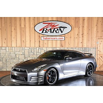 2013 Nissan GT-R for sale 101072652
