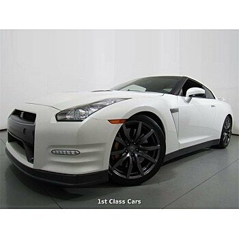 2013 Nissan GT-R for sale 101241580