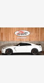 2013 Nissan GT-R Premium for sale 101401114