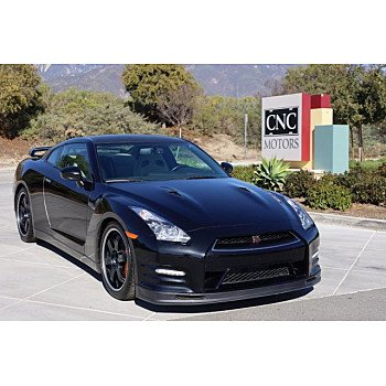 2013 Nissan GT-R for sale 101432965
