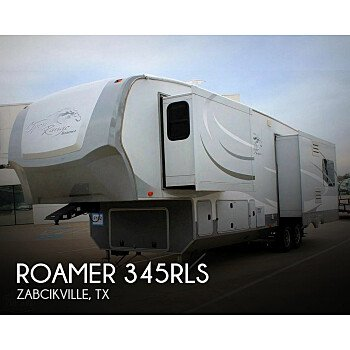2013 Open Range Roamer for sale 300203733