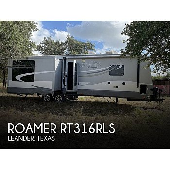 2013 Open Range Roamer for sale 300250665