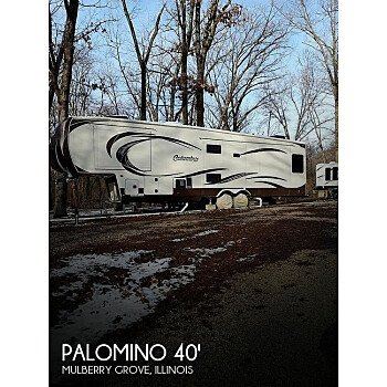2013 Palomino Columbus for sale 300220562