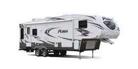 2013 Palomino Puma 276-RLSS specifications