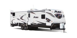 2013 Palomino Puma 31-RDSS specifications