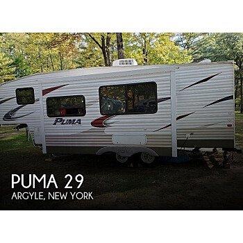2013 Palomino Puma for sale 300263354