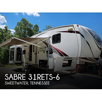 2013 Palomino Sabre for sale 300308932