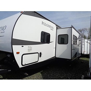 2013 Palomino SolAire for sale 300190754