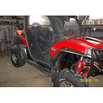 2013 Polaris RZR 900 for sale 200542087