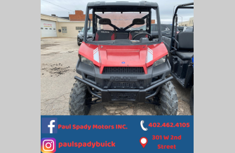 2013 Polaris Ranger XP 900 for sale 200868985