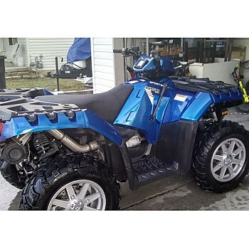 2013 Polaris Sportsman 550 for sale 200698143